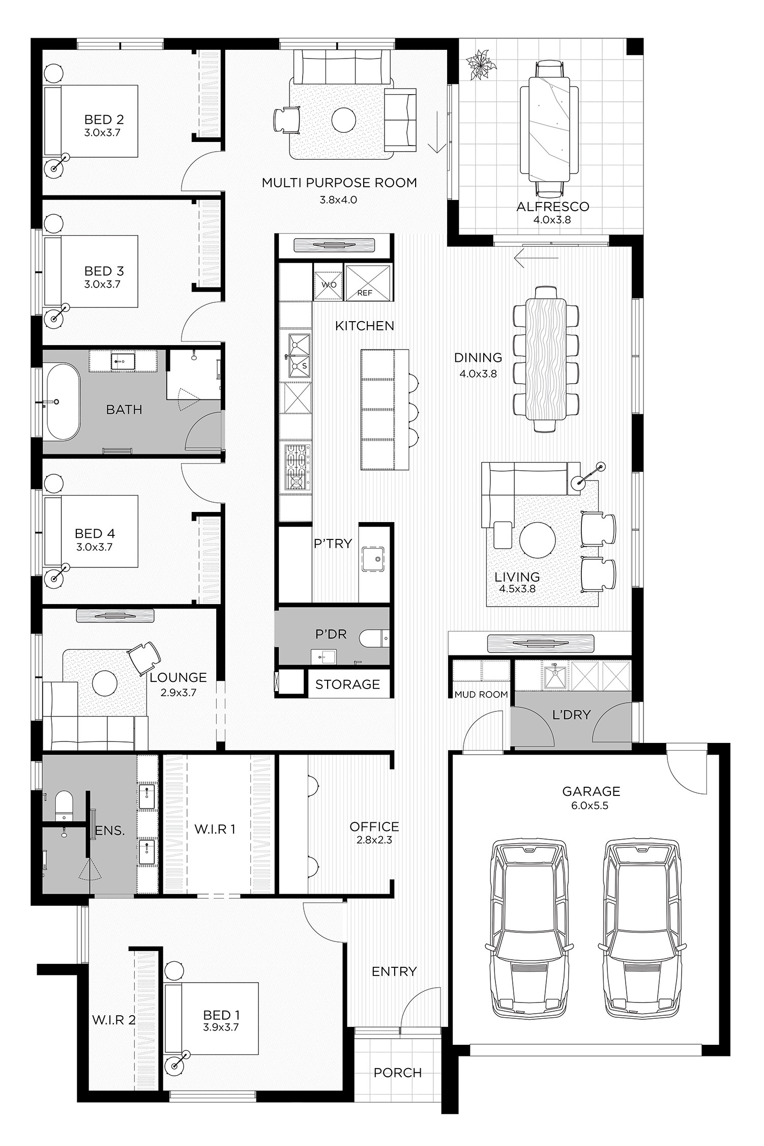 Ayla 31 floorplan large