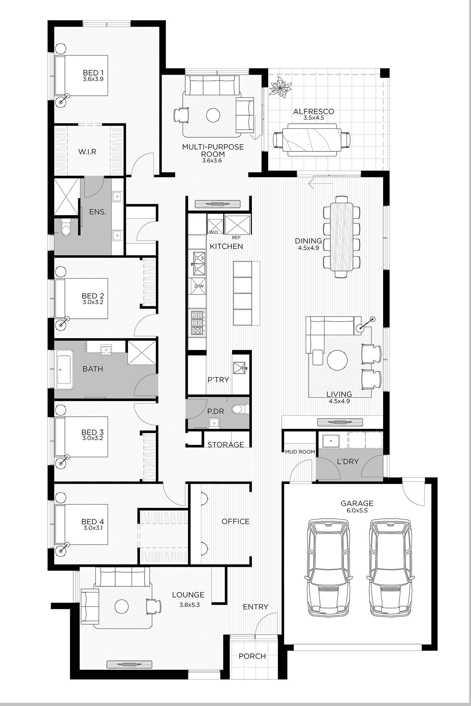 Ezra 33 floorplan large