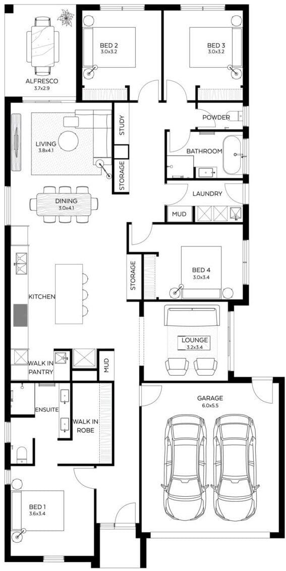 Arli Homes Dion 26