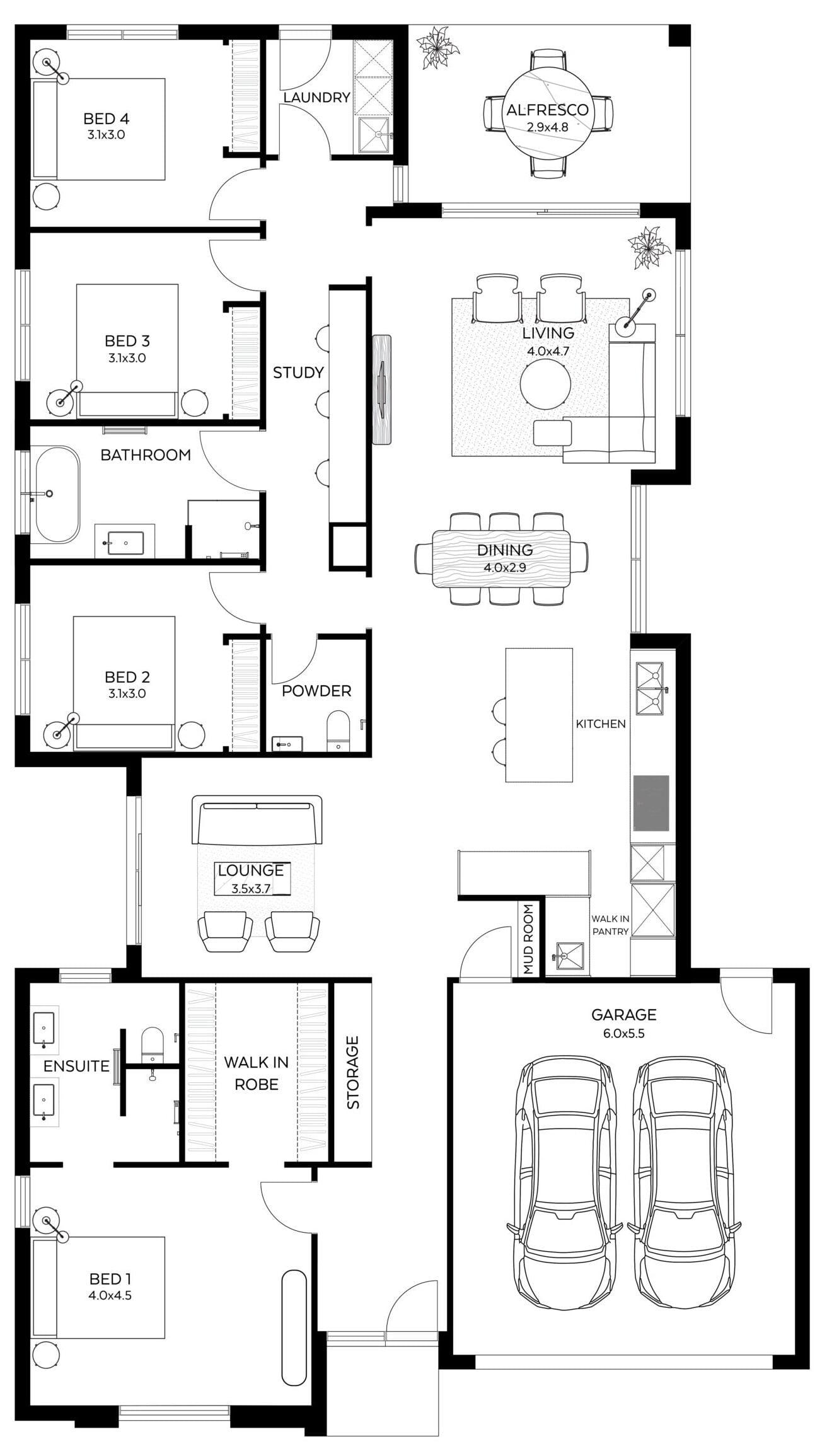 Arli Homes Finn 27