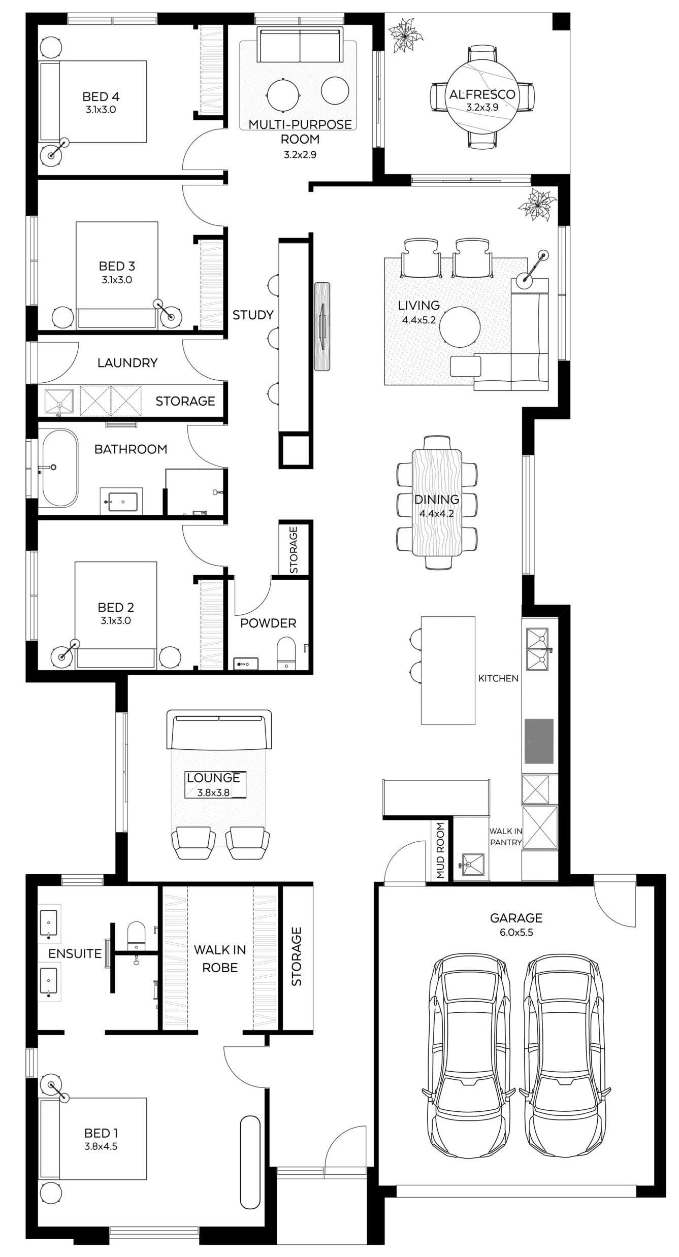 Arli Homes Finn 29